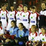 Equipo del BIESCA. Temporada 2008/09